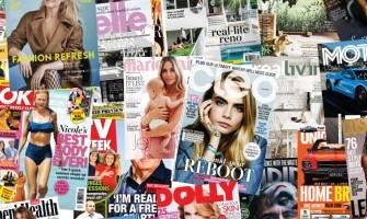 In mupltiple Magazines