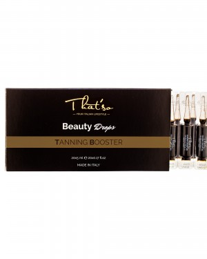 Beauty Drops Tanning Booster