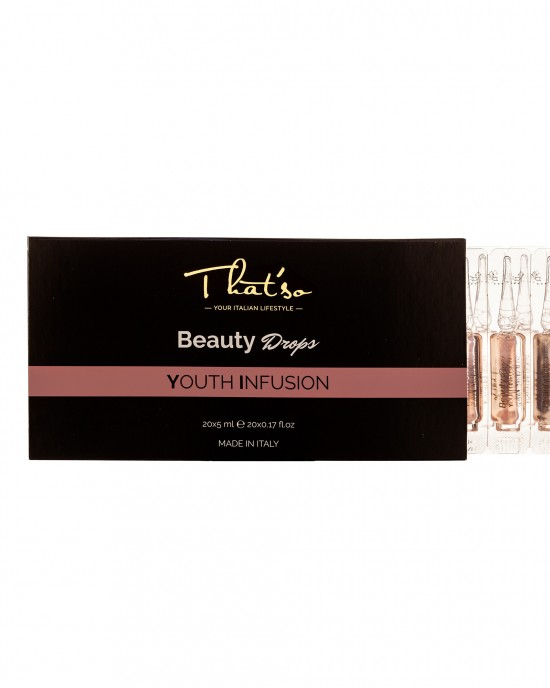 Beauty Drops Youth Infusion
