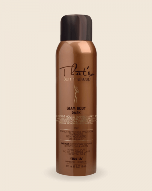 Glam Body Mousse
