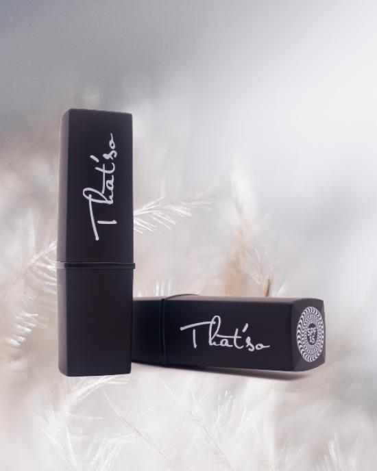 All-In-One Lipstick SPF15