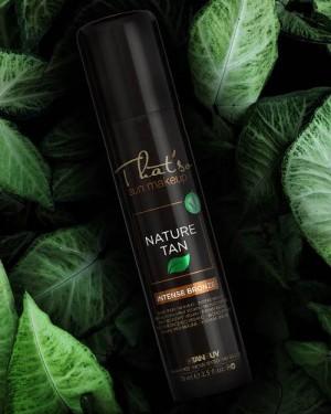 Nature Tan Intense Bronze