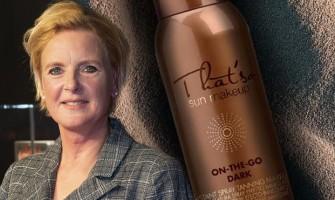 De Meilandjes (deel 2) - Tanning spray on Erica